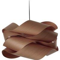 LZF Link hanging light   69 cm  chocolate