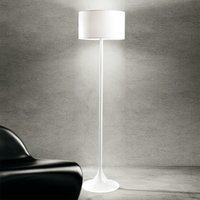 Timeless floor lamp Flute