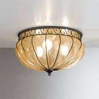 Classic MARGHERITA ceiling light  37 cm