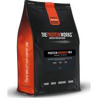 Protein Brownie Mix