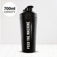 Shaker Noir Mat TPW™