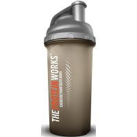 Image of The Protein Works Platinum Shaker