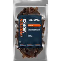 Image of The Protein Works Biltong