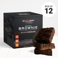 Brownies Protéinés