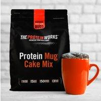 Mug Cake Protéiné