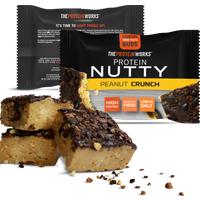 Protein Nutties (Singles)