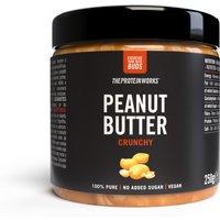 Beurre De Cacahuète