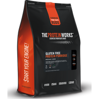 Porridge Protéiné