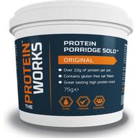 Image of The Protein Works Protein Porridge Pots