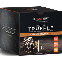 Image of The Protein Works Protein Truffles