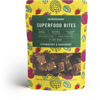 Image of The Protein Works Superfood Bites