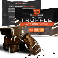 Image of The Protein Works Protein Truffles (Singles)