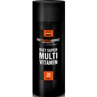 Super Multivitamina Dietética