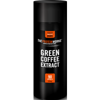 Image of The Protein Works Green Coffee Extract