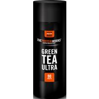 Té Verde Ultra