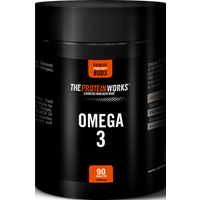 Image of The Protein Works Omega 3