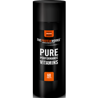 Image of The Protein Works Pure Performance Vitamins