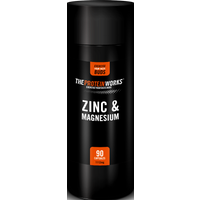 Image of The Protein Works Zinc And Magnesium