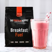 Breakfast Fuel