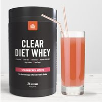 Image of The Protein Works Clear Diet Whey