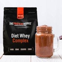 Diet Whey Complex