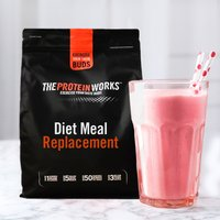 Image of The Protein Works Diet Meal Replacement