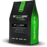 Protéine Vegan Diet