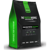 Image of The Protein Works Faba Bean Protein Concentrate