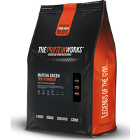 Image of The Protein Works Matcha Green Tea Powder