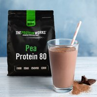Protéine De Pois