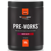 Image of The Protein Works Pre-Works™