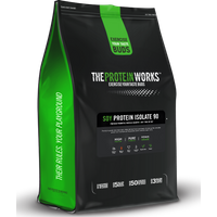 Soy Protein 90  Isolate