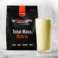 Total Mass Matrix