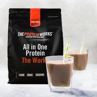 Image of The Protein Works All In One Protein The Works™