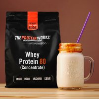 The Protein Works ES|Whey Protein 80 (Concentrate)