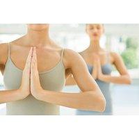 Online Yoga Kurs
