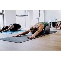 Online Power Vinyasa Yoga (60 Min.)
