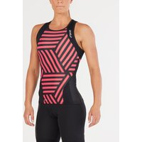 2XU - Womens Perform Tri Singlet