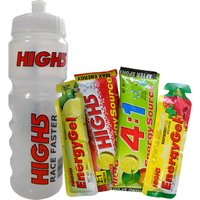 High 5 - Trial Pack inc 750ml Bottle