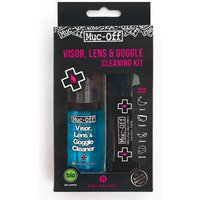 Muc-Off - Visor Lens and Goggle Cleaning Kit