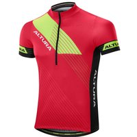 Altura - Sportive SS Jersey Red/Black S
