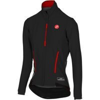 Castelli - Perfetto Womens Long Sleeve Wind/Rain Jacket