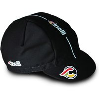 Cinelli - Supercorsa Cotton Cap Black