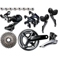 Shimano - Dura Ace 9100 11 Speed Double Groupset