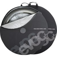 Evoc - Road Bike Wheel Case Black One Pair