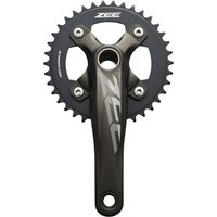 Shimano - ZEE M645 Single Chainset - 10 Speed