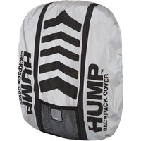 Hump - Speed Hump Waterproof Rucksack Cover Reflective Silver