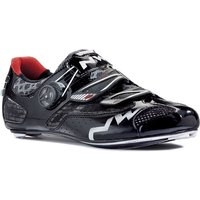 Northwave - Galaxy Road Shoes Black 44