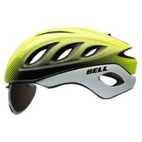 Bell - Star Pro Shield Helmet Retina Sear/White Blur Small