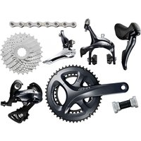 Shimano - Sora 3000 9 Speed Double Groupset